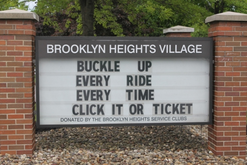 Police Department - Village of Brooklyn Heights