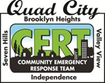 Quad City CERT